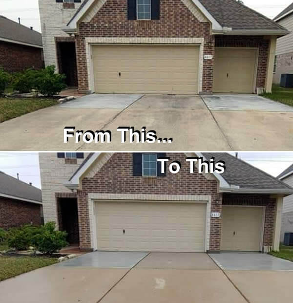 Find a Pressure Washing Company near me
